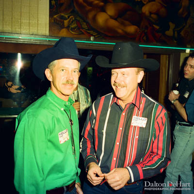 EPAH Rodeo Roundup BBQ <br><small>Feb. 2, 1997</small>