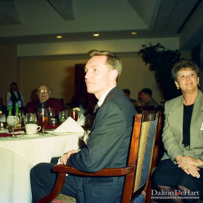 EPAH Dinner Meeting <br><small>March 18, 1997</small>