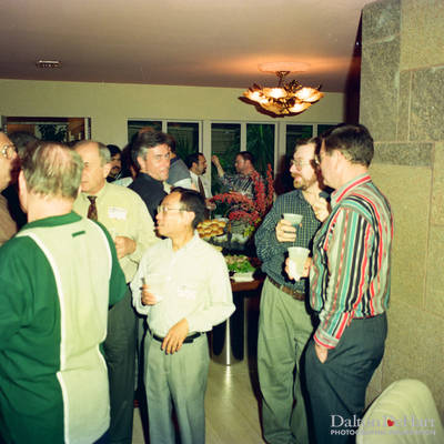 EPAH Happy Hour <br><small>April 11, 1997</small>