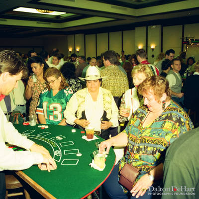 Casino Party <br><small>May 9, 1997</small>