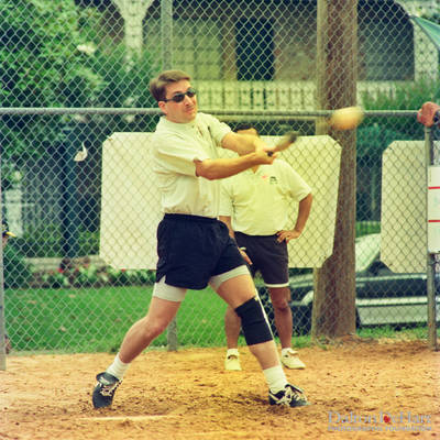 Montrose Softball League 5th Weekend <br><small>May 11, 1997</small>