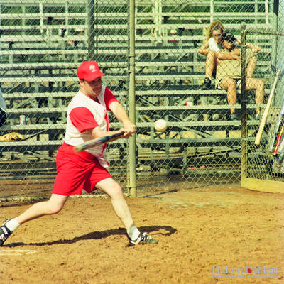 Montrose Softball League <br><small>May 18, 1997</small>