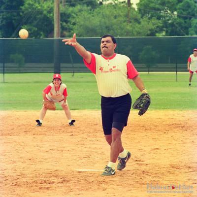 Montrose Softball League <br><small>June 8, 1997</small>