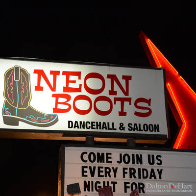 "After ""It's Magic"" Krewe Ball 45 at Neon Boots <br><small>Jan. 31, 2015</small>"