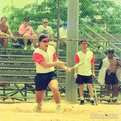 Make Up Day for Rec League <br><small>June 15, 1997</small>