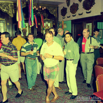 EPAH Pride Party <br><small>June 22, 1997</small>