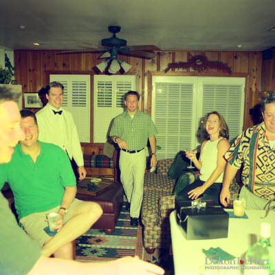 Pride Party <br><small>June 27, 1997</small>