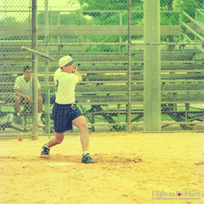Softball Playoffs <br><small>May 29, 1997</small>