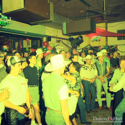 Denim Party <br><small>July 27, 1997</small>