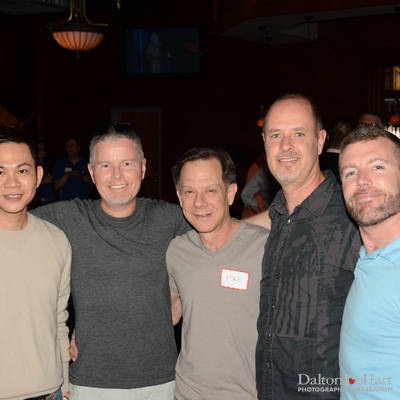 Appreciation Party at South Beach <br><small>March 22, 2015</small>