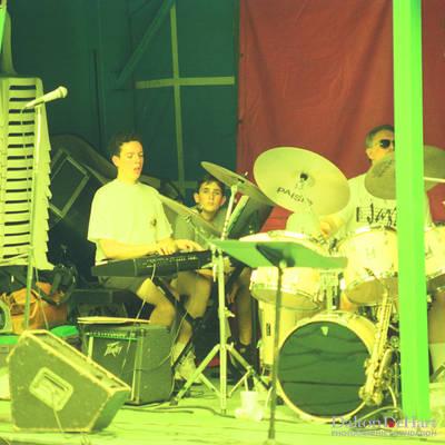 Chris Bell Kickoff <br><small>Aug. 23, 1997</small>