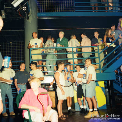 31st Annual Folleyball Fest <br><small>Oct. 12, 1997</small>