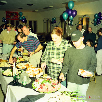 55th Annual Hatch Awards-10 Years of Love <br><small>Oct. 17, 1997</small>