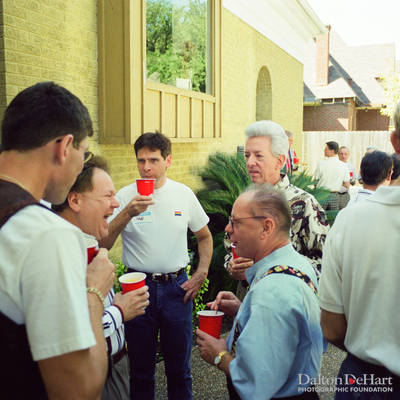 EPAH Brunch <br><small>Oct. 19, 1997</small>