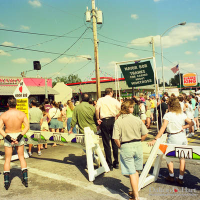 Westheimer Street Festival <br><small>Oct. 19, 1997</small>
