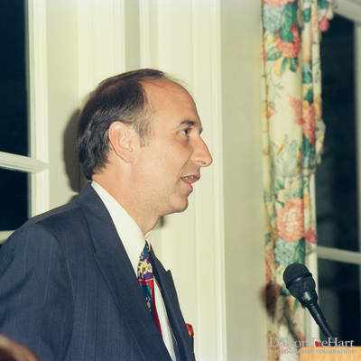 EPAH Dinner Meeting <br><small>Oct. 21, 1997</small>