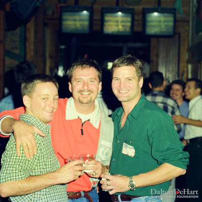 EPAH Happy Hour <br><small>Oct. 24, 1997</small>