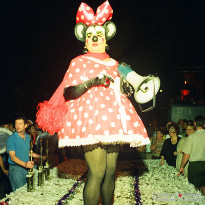 Halloween Costume Contest <br><small>Oct. 31, 1997</small>