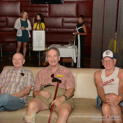 Naugh-Tea Cabaret at Meteor Lounge <br><small>Aug. 9, 2015</small>
