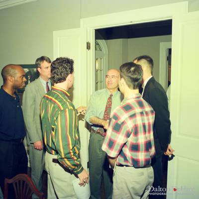 Hate Crimes Summit <br><small>Nov. 5, 1997</small>
