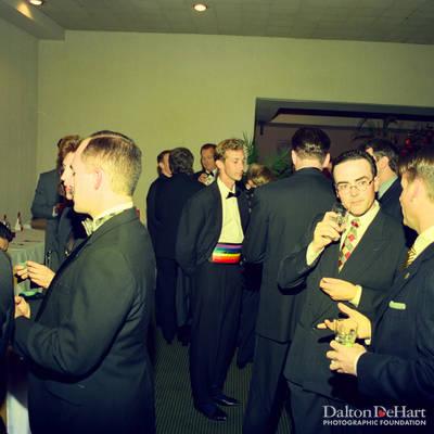 Elegant Elephant Evening <br><small>Nov. 14, 1997</small>