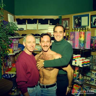 Steve Kelso at Lobo's <br><small>Nov. 15, 1997</small>