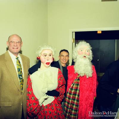 EPAH Dinner Meeting <br><small>Nov. 18, 1997</small>