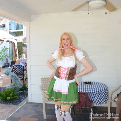 Oktoberfest at the Home of Bill and Ray <br><small>Oct. 18, 2015</small>