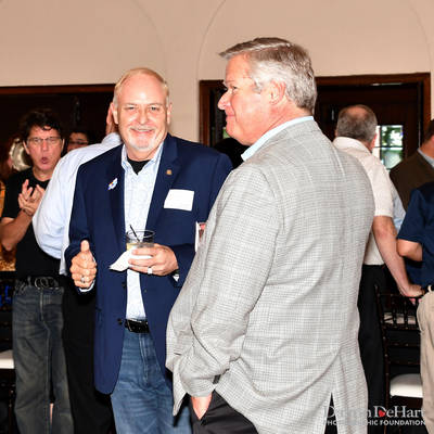 EPAH 2019 - EPAH 5Th Annual Houston Industry Mixer At The Parador  <br><small>Oct. 3, 2019</small>