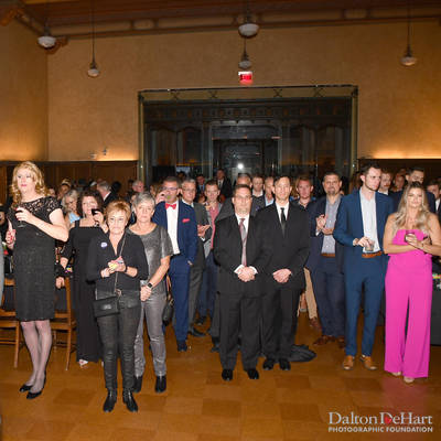 Combined Arms 2019 - Second Annual LGBT Veterans & Allies Military Ball At Julia Ideson Lirbary  <br><small>Sept. 21, 2019</small>