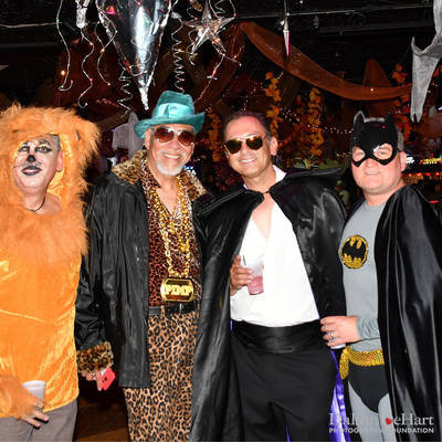 Fantasy Ball 2019 - The 40Th Annual Fantasy Ball  At Neon Boots  <br><small>Oct. 19, 2019</small>