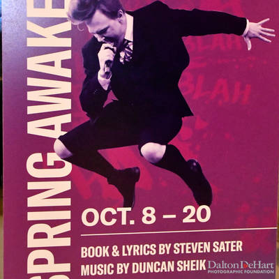 Tuts 2019 - ''Spring Awakening'' Out At Tuts Sponsoered By Outsmart Magazine & Tuts  <br><small>Oct. 17, 2019</small>