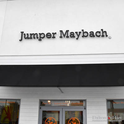 Greater Houston LGBT Chamber 2019 - ''Brewing Up Business'' And Ribbon Cutting At Jumper Maybach Fine Art Gallery & Emporium  <br><small>Nov. 13, 2019</small>