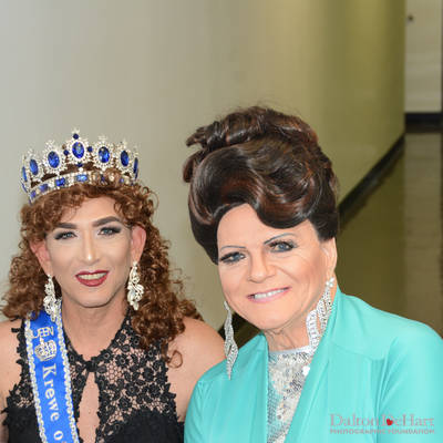 Crazy Drag Bingo at The Montrose Center <br><small>May 14, 2016</small>