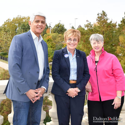 Shelley Kennedy For City Council District C With Annise Parker And Cm Robert Gallegos  <br><small>Nov. 22, 2019</small>