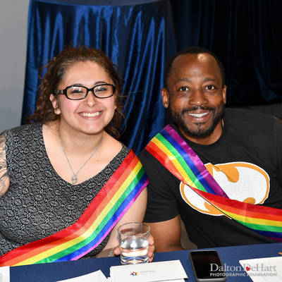 Outreach United 2019 - Disco Brunch At Ballroom At Bayou Place = Ss 4-14-19 <br><small>April 14, 2019</small>