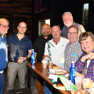 EPAH 2020 - EPAH February 2020 Happy Hour At Buddy'S = F 2-28-20 <br><small>Feb. 28, 2020</small>