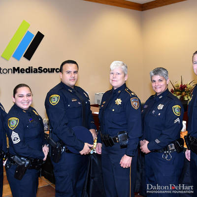 Greater Houston LGBT Chamber September 2019 - ''Brewing Up Business'' Honors First Responders With Hpd Chief Art Acevedo At Houston Media Center = W 9-11-19 <br><small>Sept. 11, 2019</small>