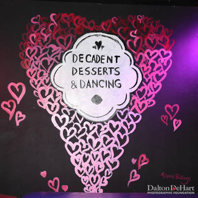 Decadent Desserts & Dancing - 2020 - The Montrose Center At Neon Boots = Ss 2-23-20 <br><small>Feb. 23, 2020</small>