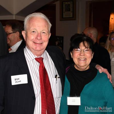 Hcdla 2020 - February 2020 Luncheon With Dori Kornfield Goldman At Churrascos = Th 2-6-20 <br><small>Feb. 6, 2020</small>