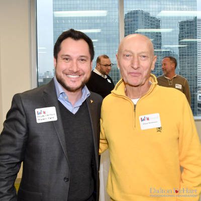 Greater Houston LGBT Chamber & EPAH 2020 - Event At Regions Bank On Richmond = F 1-30-20 <br><small>Jan. 30, 2020</small>