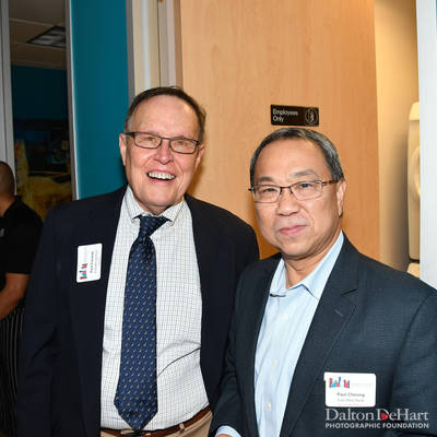 Greater Houston LGBT Chamber 2020 - January 2020 Brewing Up Business With Share Medispa = W 1-15-19 <br><small>Jan. 15, 2019</small>