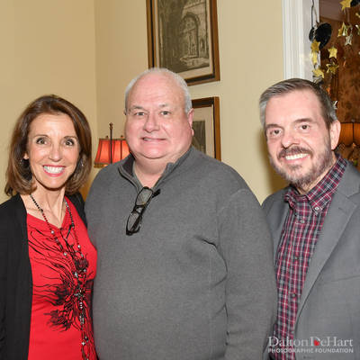 EPAH 2020 - New Year'S Eve Party At The Home Of Glenn Laible & Jim Bartley = T 12-31-19 <br><small>Dec. 31, 2019</small>