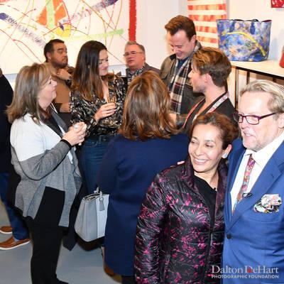 Jumber Maybach 2019 - Uptown Park Grand Opening  <br><small>Nov. 14, 2019</small>
