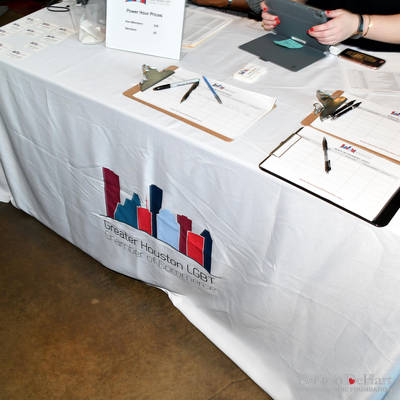 Greater Houston LGBT Chamber 2019 - September Chamber Power & Happy Hour At Harold'S In The Heights  <br><small>Dec. 4, 2019</small>