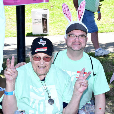 Bunnies On The Bayou 40  <br><small>April 21, 2019</small>