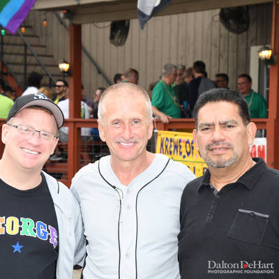 Krewe Of Olympus 2018 - Memebership Rush Party At Eagle Houston  <br><small>March 4, 2018</small>