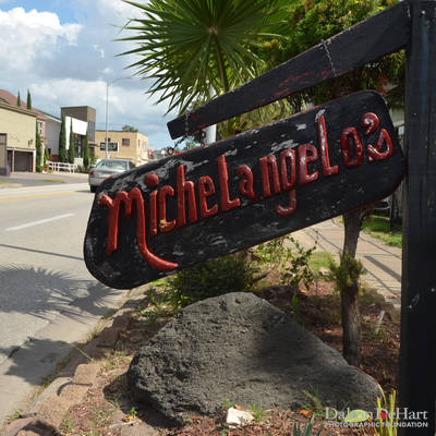 Bitchy Witchy Brunch at Michaelangelo's Restaurant <br><small>Oct. 16, 2016</small>