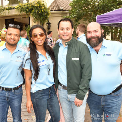 Bunnies On The Bayou 2020 - Bunnies Vip Event At The Home Of Richard Werner & Tony Bravo  <br><small>March 8, 2020</small>