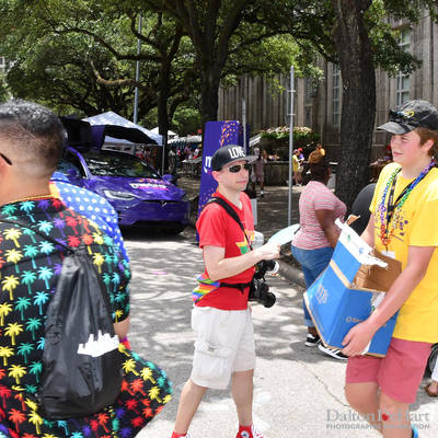 Pride Houston 2019 - Pride 2019 Festival & Parade In Downtown Houston  <br><small>June 22, 2019</small>